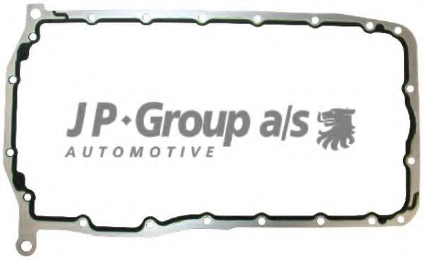 JP GROUP AUDI Прокладка поддона A3 1.6 96- JPGROUP 1119400800