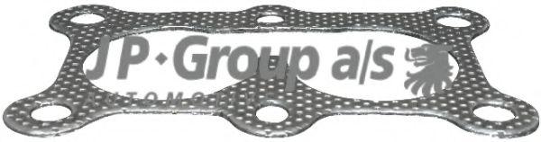 Прокладка выхлопной трубы Прокладка випускного колектора JPGROUP арт. 1121101400