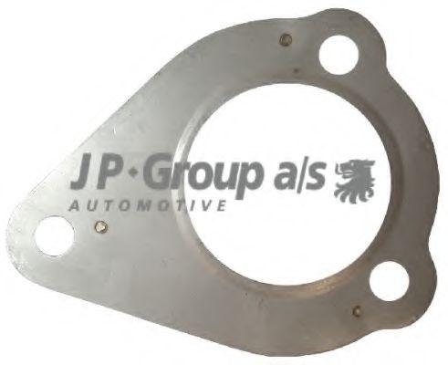 JP GROUP VW Прокладка выхлопной трубы AUDI, FORD, SEAT, VW  1.9TD,2.0TD ELRING арт. 1121101800