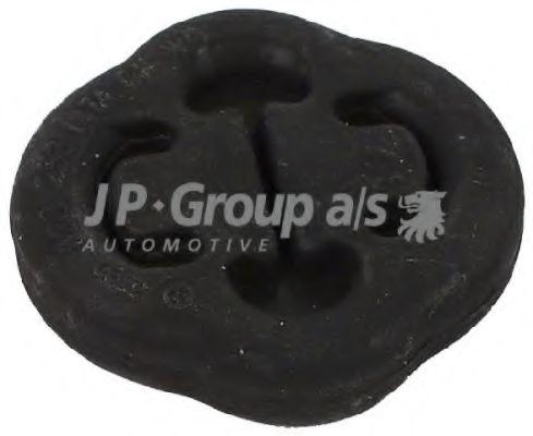 Болты, прокладки, хомуты, резинки Кронштейн глушника JPGROUP арт. 1121603400