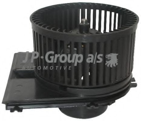 JP GROUP VW  Электродвигатель вентиляции салона Golf IV,Skoda Octavia 1.9TDI JPGROUP 1126100100