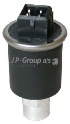 JP GROUP VW Пневмат.выключатель кондиционера Golf,Passat,Sharan,T4,Octavia JPGROUP 1127500100
