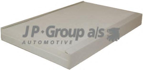JP GROUP VW Фильтр салона Audi 100 90-94, A6/S6 94- JPGROUP 1128100700