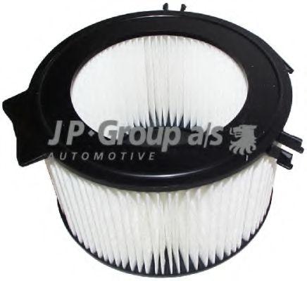 JP GROUP VW Фильтр салона T4 90- (цилиндр) JPGROUP 1128101300