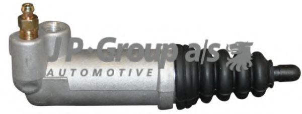 JP GROUP AUDI Рабочий цилиндр сцепления 80 86-95,A6 94- JPGROUP 1130500900