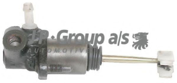 JP GROUP VW Главный цилиндр сцепления Golf III JPGROUP 1130600200