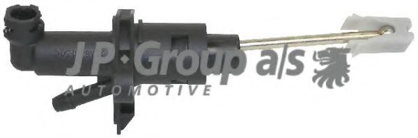 JP GROUP SKODA Главный цилиндр сцепления Fabia 99-, Octavia 04-, VW Polo 01- JPGROUP 1130601200