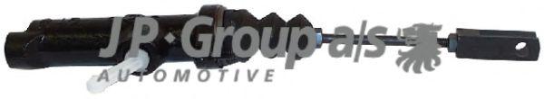 JP GROUP VW Главный цилиндр сцепления Passat -88, T2 -92 A90 84- JPGROUP 1130601800