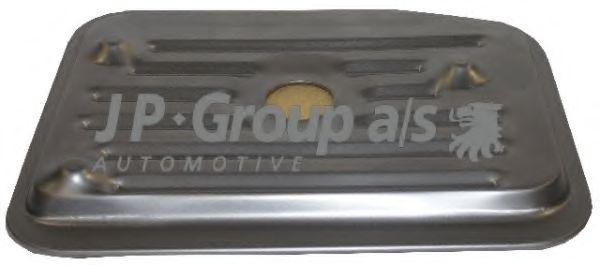 Фильтры АКПП Гидрофильтр, автоматическая коробка передач  арт. 1131900400