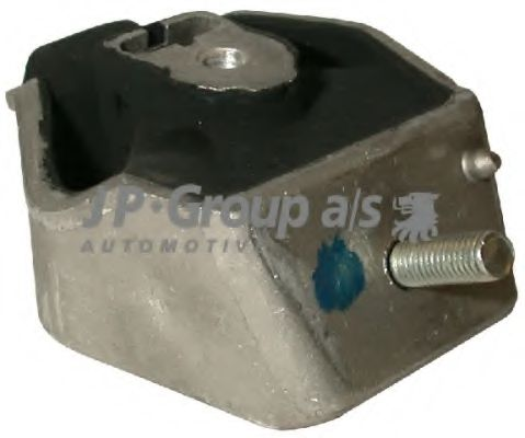 JP GROUP AUDI Подушка КПП 100 JPGROUP 1132401100