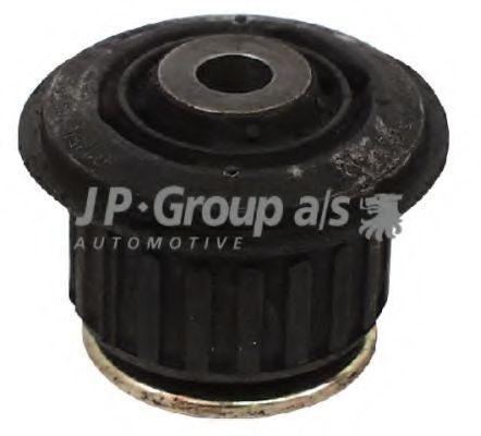 JP GROUP VW Подушка КПП AUDI 100 (5цил./автом.) JPGROUP 1132402000