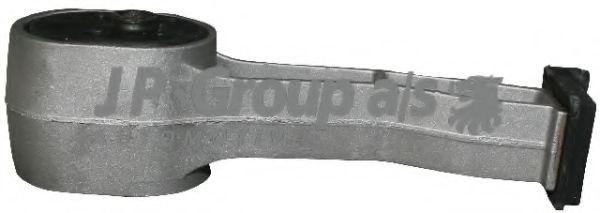 JP GROUP VW Подушка КПП Sharan 1,9TDI JPGROUP 1132402500