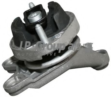 JP GROUP AUDI Подушка КПП  A4 00- JPGROUP 1132403900