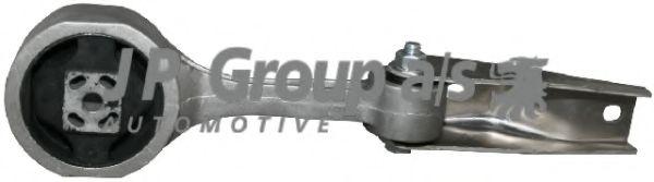 JP GROUP VW Крепление КПП Fabia,Polo 1.2 JPGROUP 1132407200