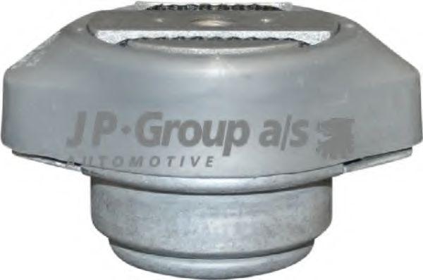 JP GROUP AUDI Подушка двигателя лев./прав.Audi A6 2.5TDI JPGROUP 1132408400