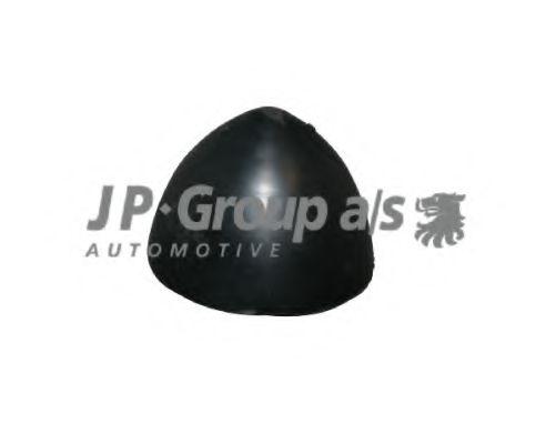 Поворотный кулак Буфер, поворотный кулак JPGROUP арт. 1142000500