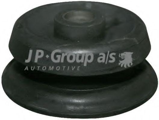 JP GROUP DB Подушка пер. амортизатора нижняя Sprinter 208-414D, LT 96- JPGROUP 1142350400