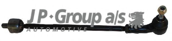 JP GROUP VW Рулевая тяга прав.в сборе Golf/Jetta 84- 12мм JPGROUP 1144402180