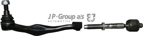 JP GROUP VW Рулевая тяга лев. Multivan, T5  03- JPGROUP 1144403570