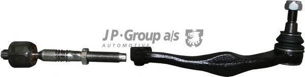 JP GROUP VW Рулевая тяга прав. Multivan, T5  03- JPGROUP 1144403580