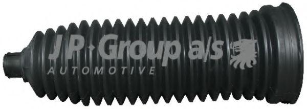 JP GROUP VW Защита рул.рейки Crafter,Sprinter 06- JPGROUP 1144700400