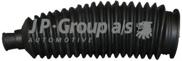 JP GROUP VW Пыльник рулевой рейки к-кт T5 03- JPGROUP 1144700600