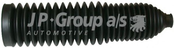 JP GROUP VW Защита рулев.рейки A4,Passat 95- JPGROUP 1144701900