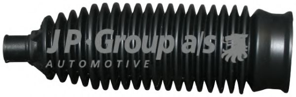 JP GROUP VW Защита рулев.рейки(15/48)(tp) Polo,Skoda Fabia,Seat JPGROUP 1144702200