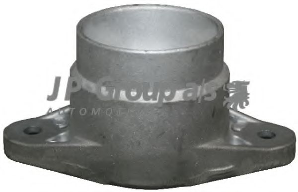 JP GROUP AUDI Подушка амортизатора задн. A6 04- JPGROUP 1152301200