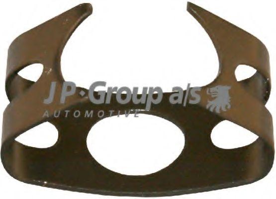 Тормозной шланг Кронштейн кріплення гальмівного шланга JPGROUP арт. 1161650200