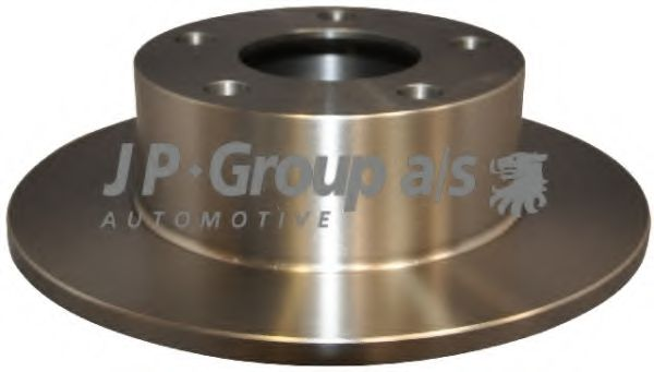 JP GROUP VW Диск тормозной задн. AUDI 100/A6,Passat; SKODA Superb JPGROUP 1163201800