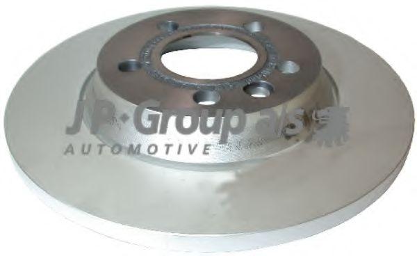 JP GROUP VW Диск тормозной задн. VW T4 96- JPGROUP 1163202300