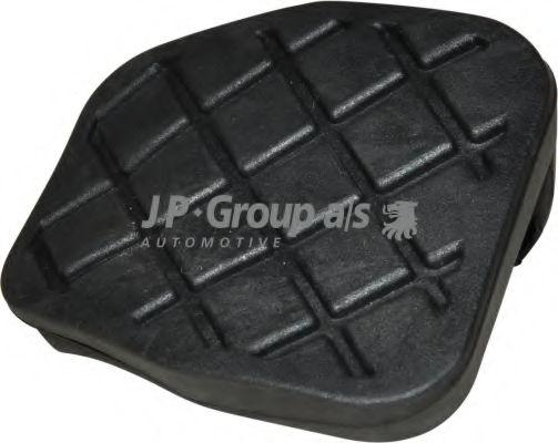 Педаль сцепления накладка на педаль JPGROUP арт. 1172200500