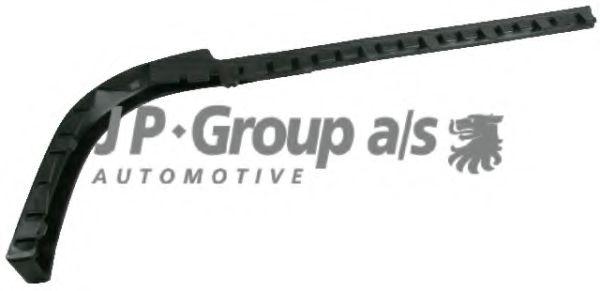 JP GROUP VW Накладка пер.бампера левая  Passat -97 JPGROUP 1180550770