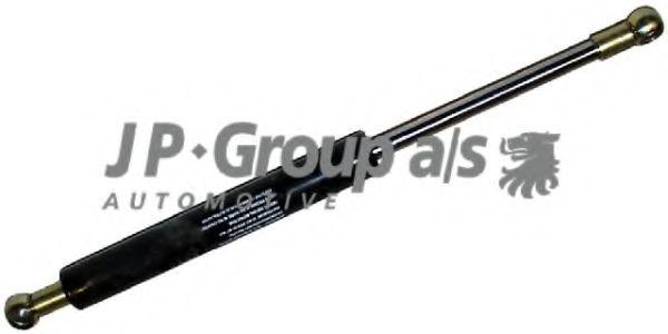 JP GROUP AUDI Амортизатор багажника  80 86-91 JPGROUP 1181200100