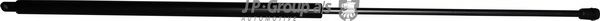 JP GROUP AUDI Амортизатор капота 100 91-94 JPGROUP 1181202200