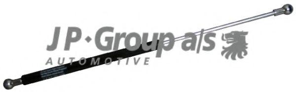 JP GROUP AUDI Амортизатор крышки багажника 100 91-94, A6 95- JPGROUP 1181202400