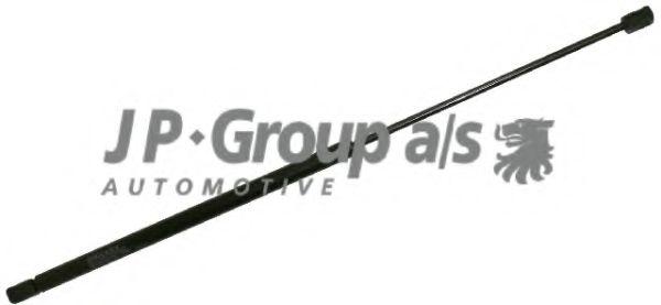 JP GROUP AUDI Амортизатор крышки багажника 100 Avant 91-94, A6 Avant JPGROUP 1181202500