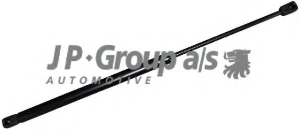 JP GROUP AUDI Амортизатор газовый крышки багажника A6 97- Avant JPGROUP 1181202700