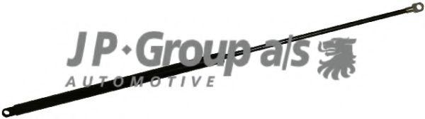 JP GROUP AUDI Амортизатор капота 80 91- JPGROUP 1181204100