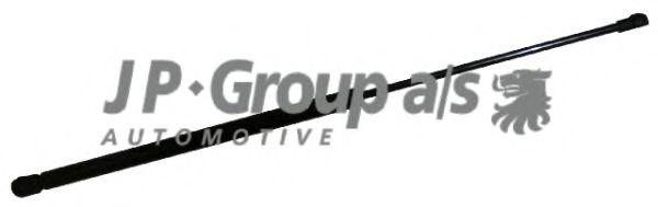 JP GROUP AUDI Амортизатор багажника 80 AVANT 91-94 JPGROUP 1181204300