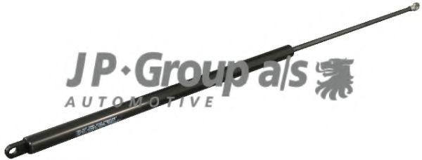 JP GROUP AUDI Амортизатор капота A4 95- JPGROUP 1181204400