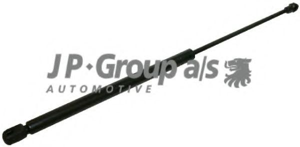 JP GROUP AUDI Амортизатор багажника A3,A4 Avant (500mm/420N) JPGROUP 1181204600