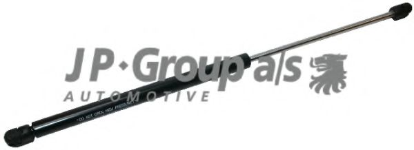 JP GROUP AUDI Амортизатор капота A3 96-,Golf,Seat JPGROUP 1181204700
