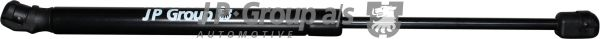 JP GROUP  VW Газовый амортизатор багажника Passat VI 05- JPGROUP 1181209200