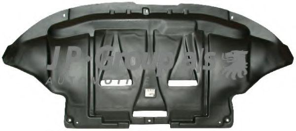 JP GROUP VW Защита двигателя Passat -05 в интернет магазине www.partlider.com
