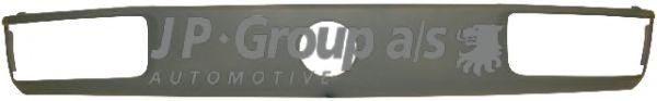 JP GROUP VW Решетка радиатора Passat -97 JPGROUP 1184503800