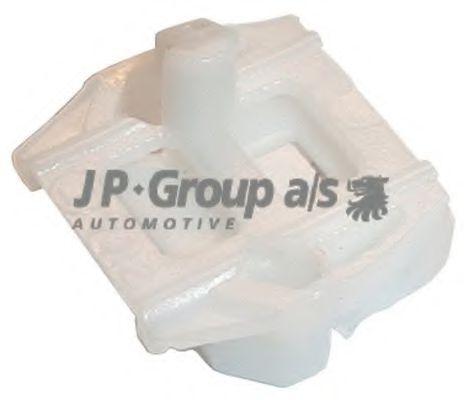 Стеклоподъемник пістон слопідіймача предн прав JPGROUP арт. 1188150480