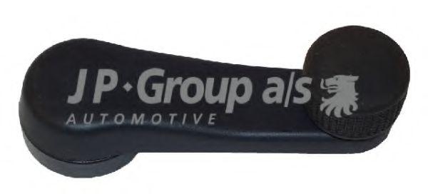 Стеклоподъемник Ручка склопідіймача JPGROUP арт. 1188301100