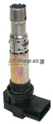 Котушка запалювання JPGROUP 1191600100